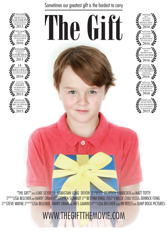 The Gift | the movie - Home